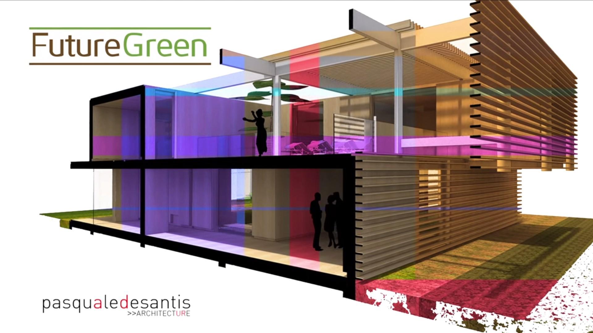 Future Green screenshot