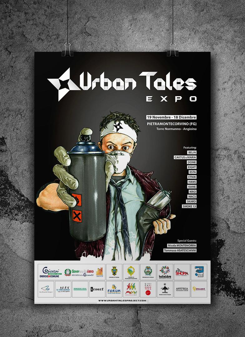 Poster UTP Expo