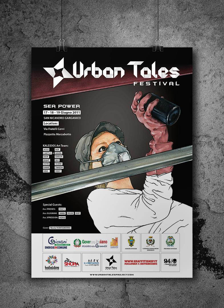 Poster UTP Festival SEA