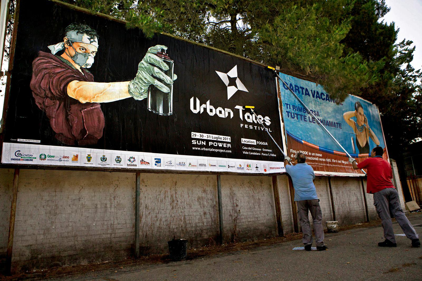 Poster UTP Festival SUN 6x3