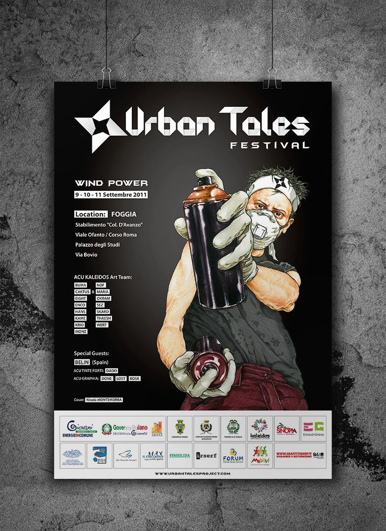 Poster UTP Festival WIND