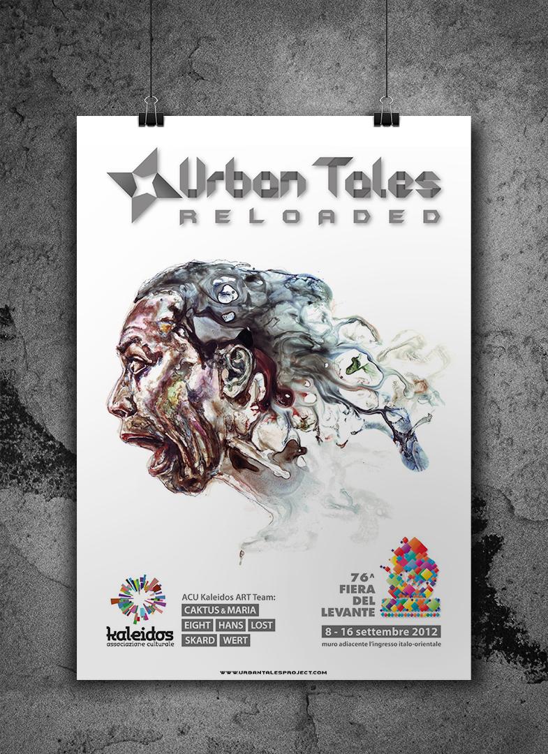 Poster UTP Reloaded